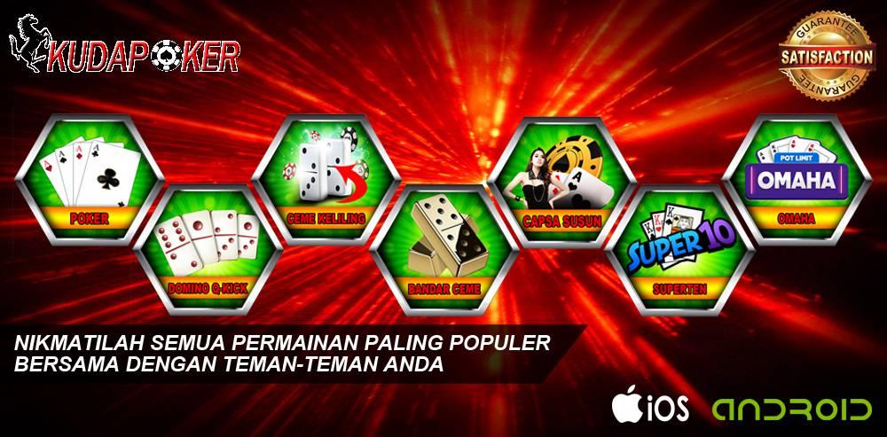 Pokerkuda