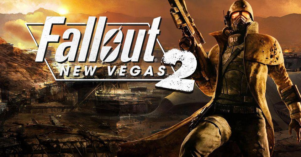 Sekuel Dari Fallout: New Vegas 2 Perlu Membiarkan Masa Lalu Mati