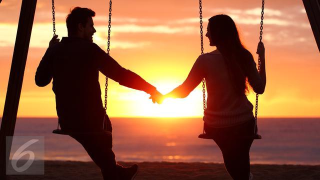 Cara memperkuat hubungan dengan pasangan kita