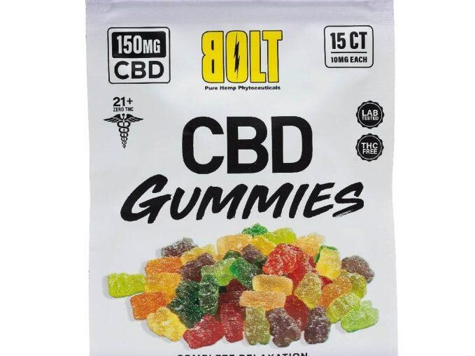 Copd CBD Gummies Juga Membantu Skizofrenia Dan Juga Bipolar