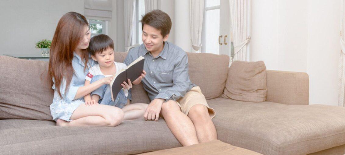 Selalu Luangkan Waktu Menanyakan Kabar Kepada Orang Tua